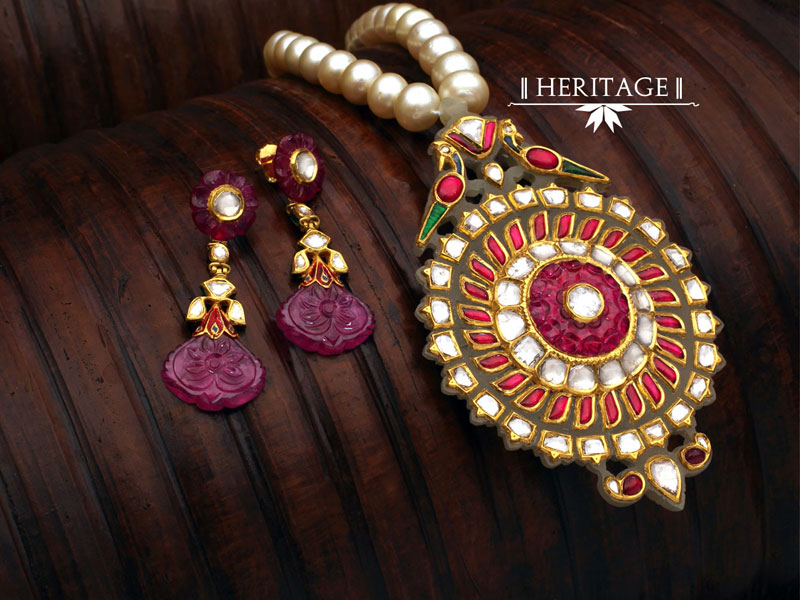 Heritage Collections