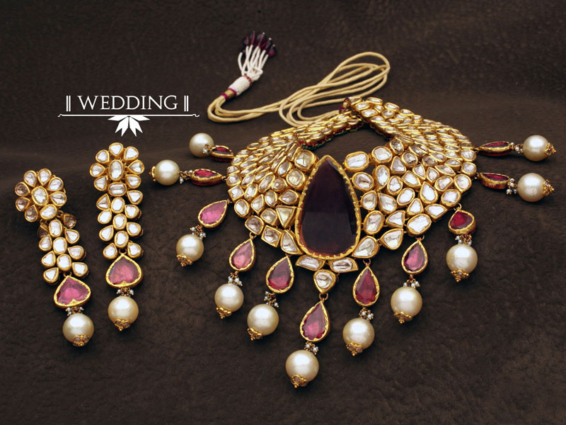 geetjewels_wedding Collection